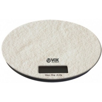 Изображение Весы кухонные VOX KW1709