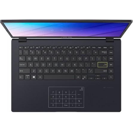 Зображення Ноутбук Asus E410MA-EB009 - зображення 4