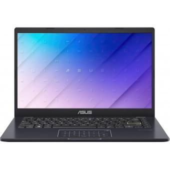 Зображення Ноутбук Asus E410MA-EB009 (90NB0Q11-M17950) FullHD Peacock Blue