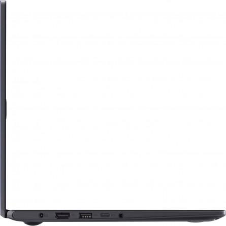 Зображення Ноутбук Asus E410MA-EB009 (90NB0Q11-M17950) FullHD Peacock Blue - зображення 9
