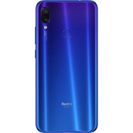 Зображення Смартфон Xiaomi Redmi Note 7 4/128 Gb Blue - зображення 3