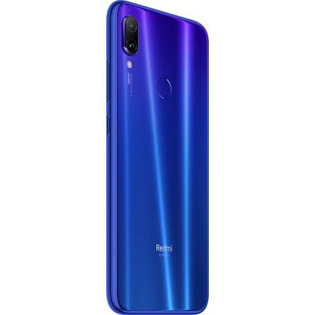 Зображення Смартфон Xiaomi Redmi Note 7 4/128 Gb Blue - зображення 4
