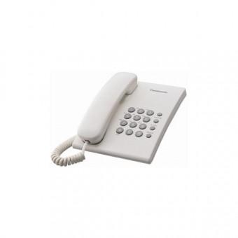 Зображення Телефони провідні Panasonic KX TS 2350 UAW