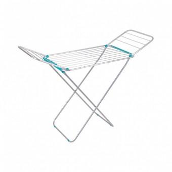Изображение Сушарка для белья Laundry TRL-1622AL-CYAN