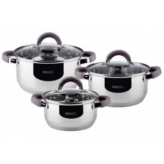 Зображення Набір посуду Ringel RG-6000
