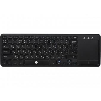 Зображення Клавіатура 2E KT 100 Black