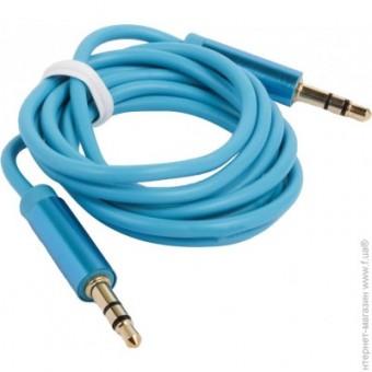 Изображение Аудио кабель Ultra UC 73 0100 Blue