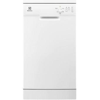 Изображение Посудомойная машина Electrolux SMA91210SW