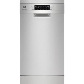 Зображення Посудомийна машина Electrolux SES42201SX