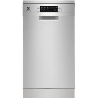 Изображение Посудомойная машина Electrolux SMM43201SX