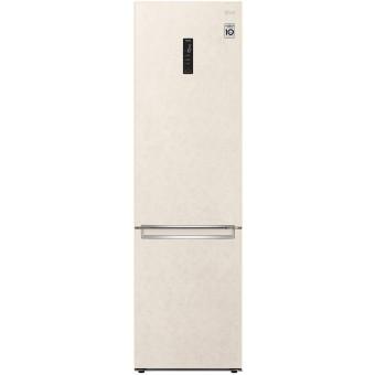 Изображение Холодильник LG GW-B509SEUM