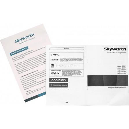 Зображення Телевізор Skyworth 49 G6 (GES) - зображення 10