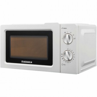 Изображение Микроволновая печь Grunhelm 20 MX 701 W