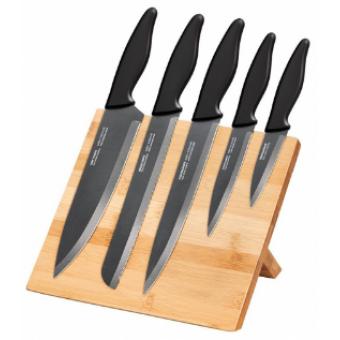 Изображение Набор ножей Smile SNS-4