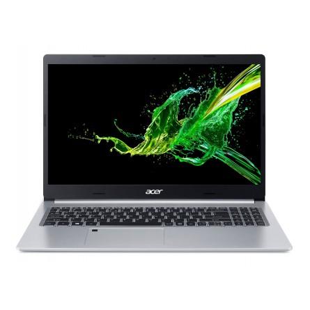 Зображення Ноутбук Acer Aspire 5 A515-55G (NX.HZHEU.001) - зображення 1