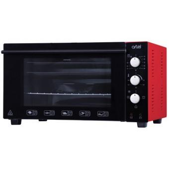 Зображення Піч електрична ARTEL MD 4218 L Black Red