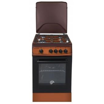 Изображение Плита  Milano ML50 G1 /01 коричнева