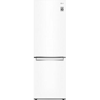 Зображення Холодильник LG GA-B459SQCM