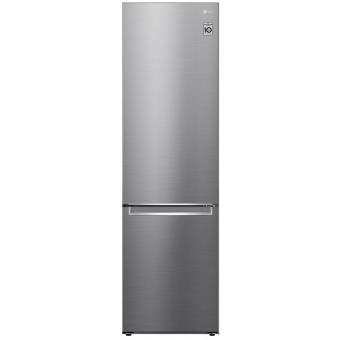 Зображення Холодильник LG GW-B509SMJM