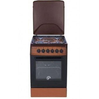 Зображення Плита  Milano ML60 E20 коричнева