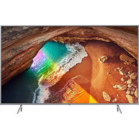 Изображение Телевизор Samsung QE 55 Q 67 RAUXUA - изображение 1