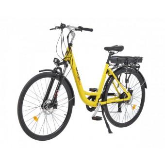 Зображення Електровелосипед Maxxter CITY Elite (yellow)