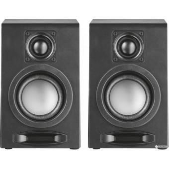 Изображение Акустическая система Trust Cusco compact 2.0 Speaker set (21676)