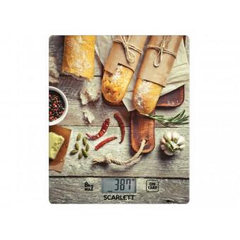 Изображение Весы кухонные Scarlett SC-KS57P62