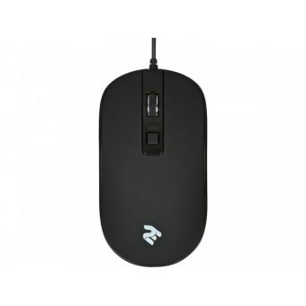 Зображення Комп'ютерна миша 2E MF 110 Black
