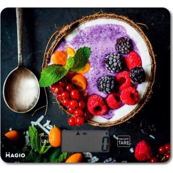 Изображение Весы кухонные Magio MG-697