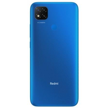 Зображення Xiaomi Redmi 9C 2/32 GB Twilight Blue (M2006C3MNG) - зображення 2