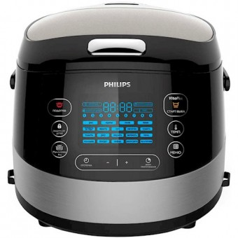 Изображение Мультиварка Philips HD 4737 03