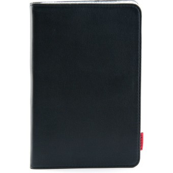 Зображення Чохол для планшета Lagoda Clip Stand 6-8 Black 00 00017800