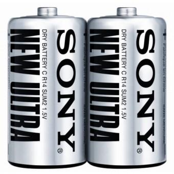 Зображення Батарейки Sony R 14