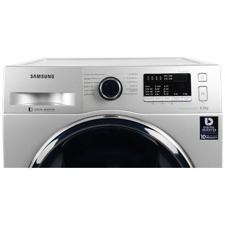 Изображение Стиральная машина Samsung WW 60 K 42109 SDUA - изображение 4