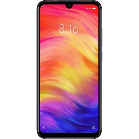 Зображення Смартфон Xiaomi Redmi Note 7 4/128 Gb Black - зображення 6
