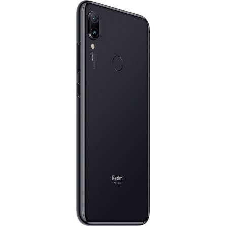 Зображення Смартфон Xiaomi Redmi Note 7 4/128 Gb Black - зображення 4