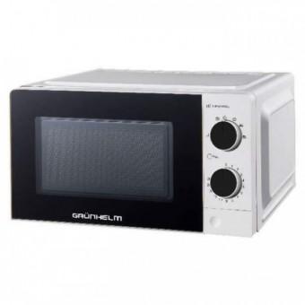 Изображение Микроволновая печь Grunhelm 20MX707-W