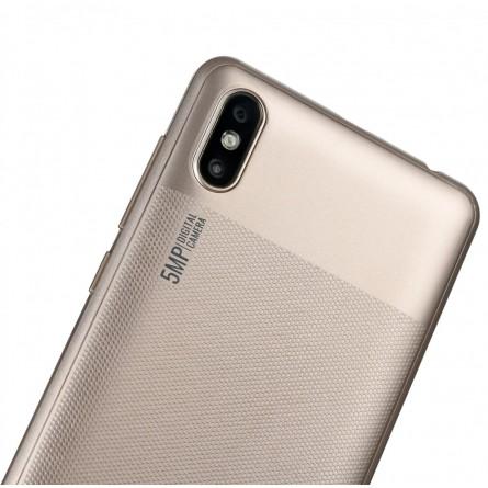 Изображение Смартфон 2E E 500 A Gold - изображение 11