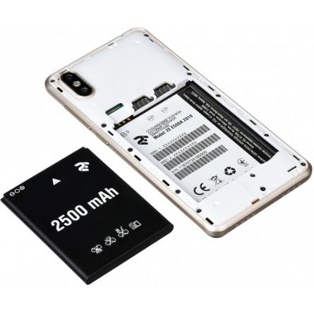 Изображение Смартфон 2E E 500 A Gold - изображение 12