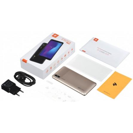 Изображение Смартфон 2E E 500 A Gold - изображение 13