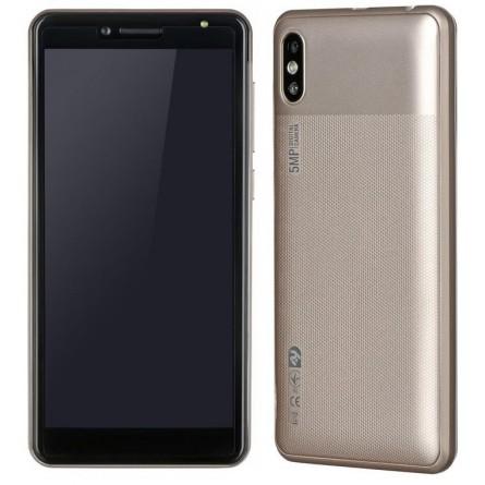 Изображение Смартфон 2E E 500 A Gold - изображение 2