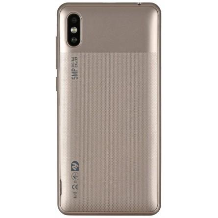 Изображение Смартфон 2E E 500 A Gold - изображение 5