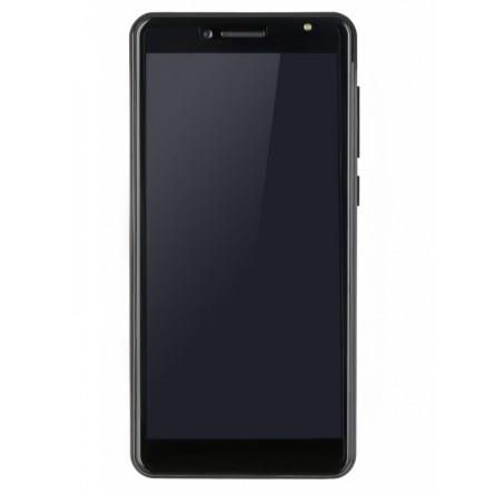 Зображення Смартфон 2E E 500 A Black - зображення 2