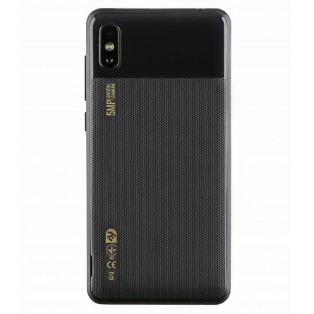 Зображення Смартфон 2E E 500 A Black - зображення 4