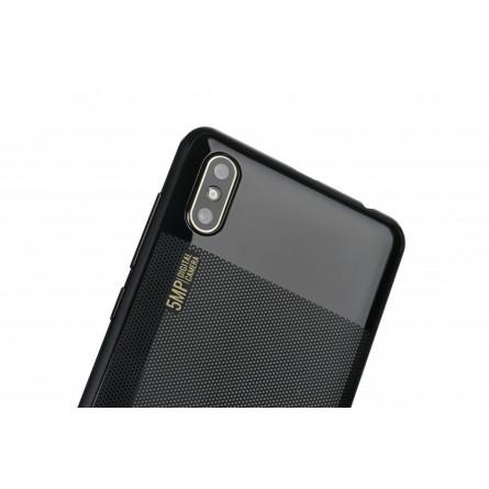 Зображення Смартфон 2E E 500 A Black - зображення 7