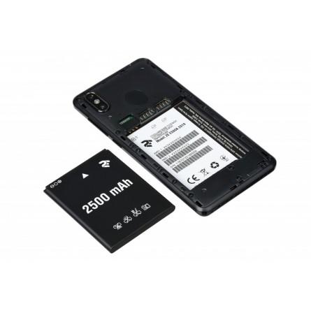 Зображення Смартфон 2E E 500 A Black - зображення 8