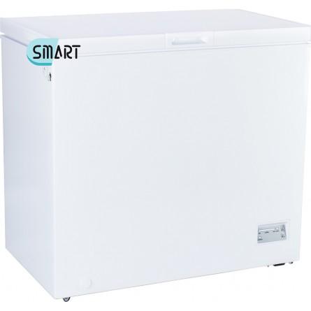 Зображення Морозильна скриня SMART SMCF-200W - зображення 1