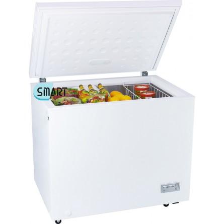 Зображення Морозильна скриня SMART SMCF-200W - зображення 2