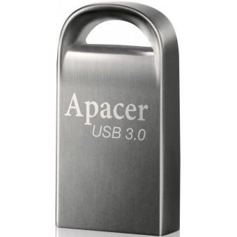 Зображення Флешка Apacer AH 158 Ashy USB 3.0 16 Gb